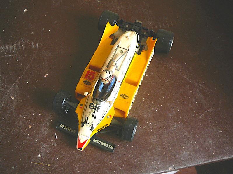 F1 Tamiya 1/20° Captu301