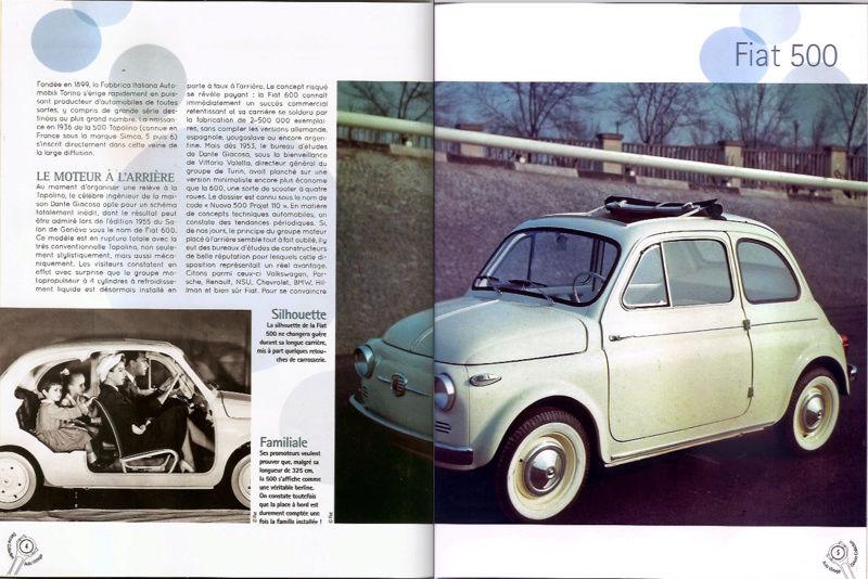 Auto Vintage 1/24 ° - Page 3 Captu315