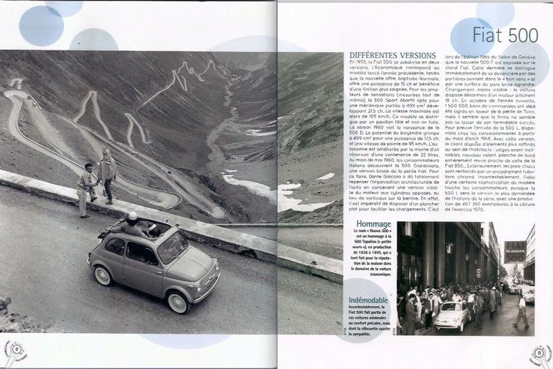 Auto Vintage 1/24 ° - Page 3 Captu318