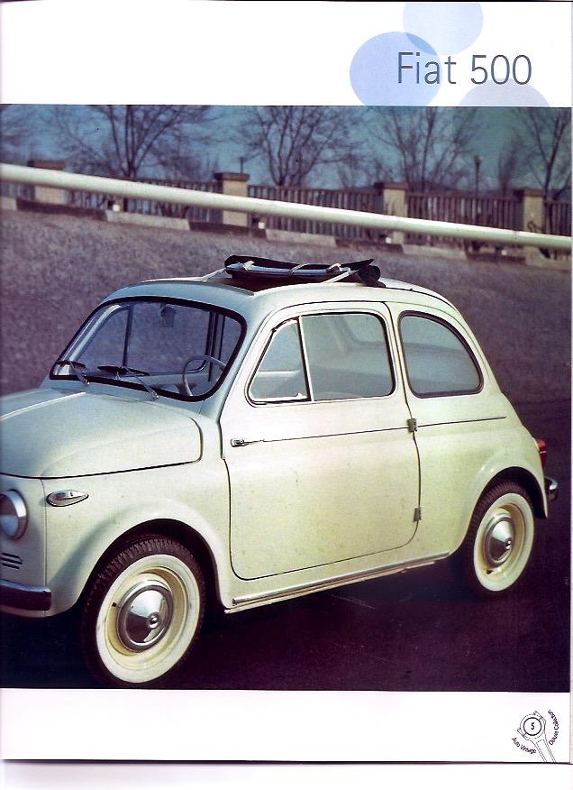 Auto Vintage 1/24 ° - Page 3 Fiat_511