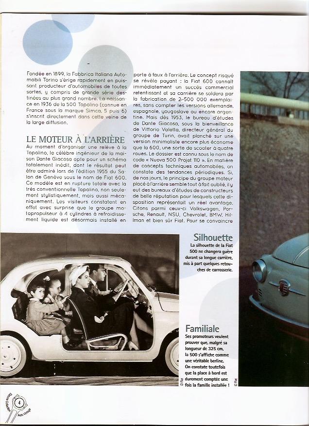 Auto Vintage 1/24 ° - Page 3 Fiat_512