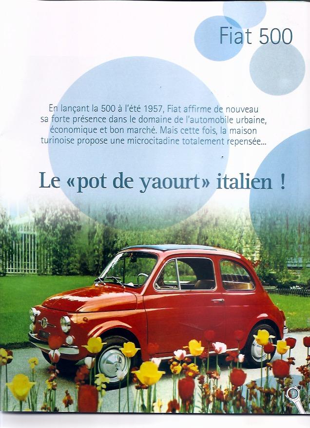 Auto Vintage 1/24 ° - Page 3 Fiat_513