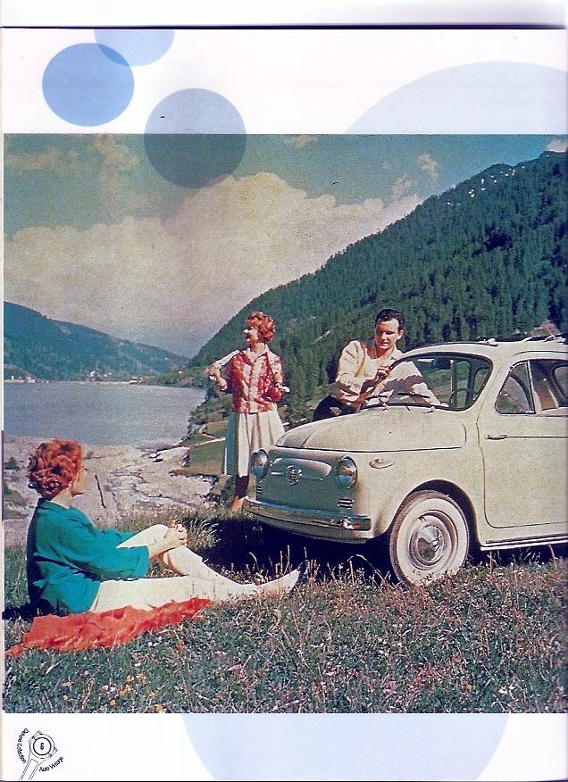 Auto Vintage 1/24 ° - Page 3 Fiat_516