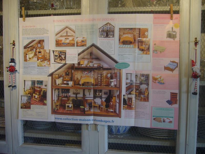 Votre nouvelle maison de poupées. P1200932