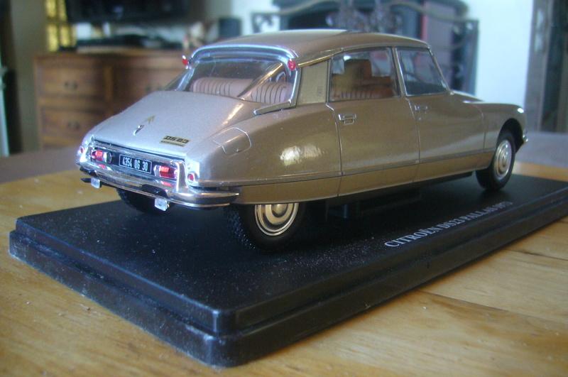 Auto Vintage 1/24 ° P1200939