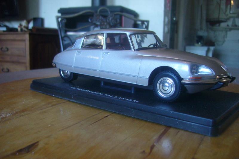 Auto Vintage 1/24 ° P1200940