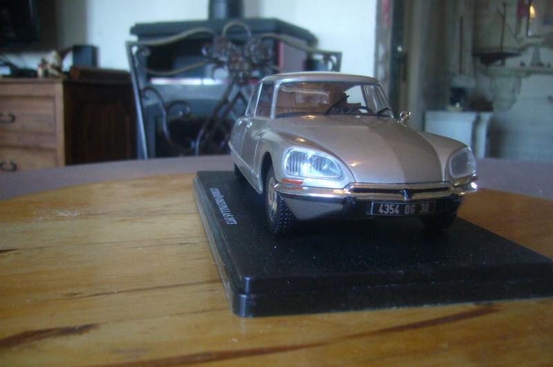 Auto Vintage 1/24 ° P1200943