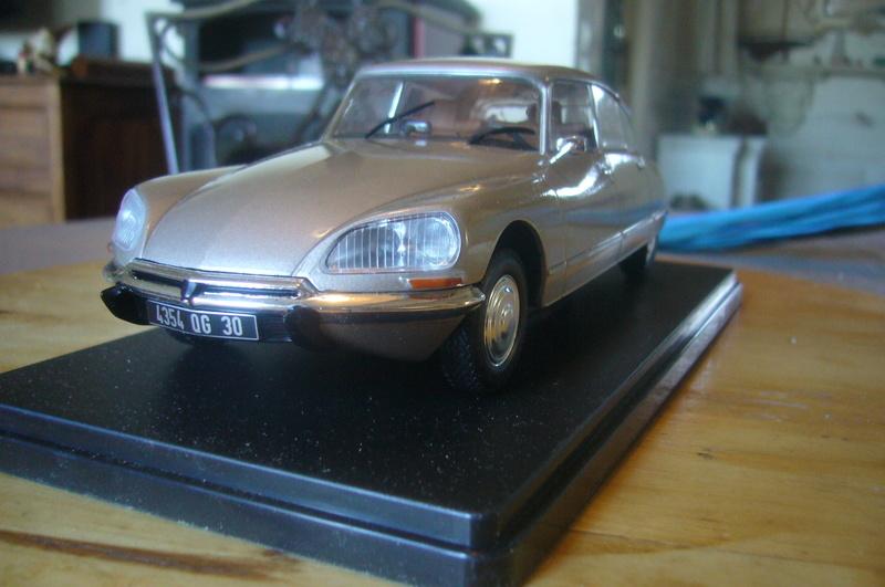 Auto Vintage 1/24 ° P1200944