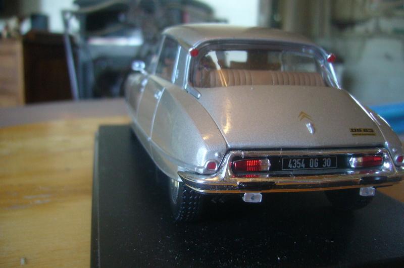 Auto Vintage 1/24 ° P1200945