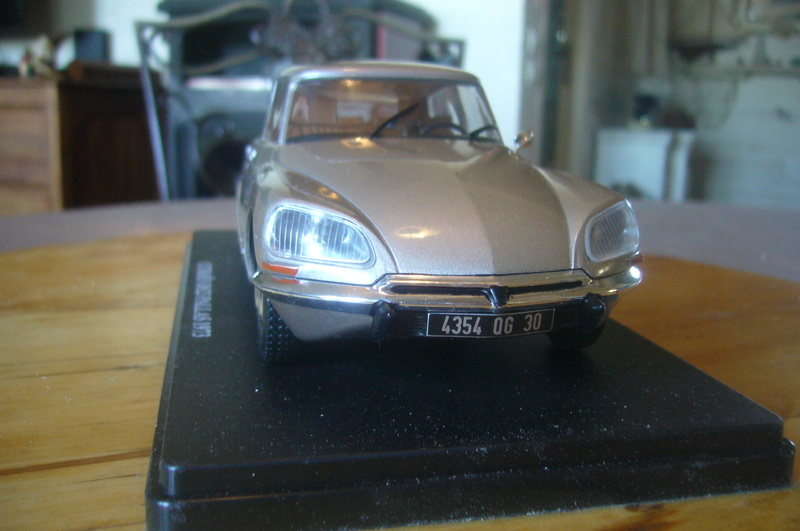 Auto Vintage 1/24 ° P1200946