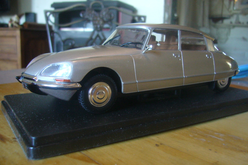 Auto Vintage 1/24 ° P1200949