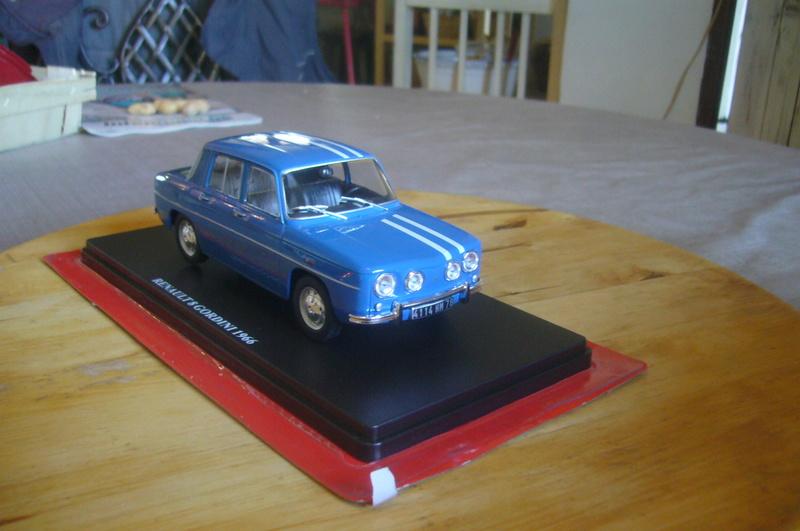 Auto Vintage 1/24 ° P1210011