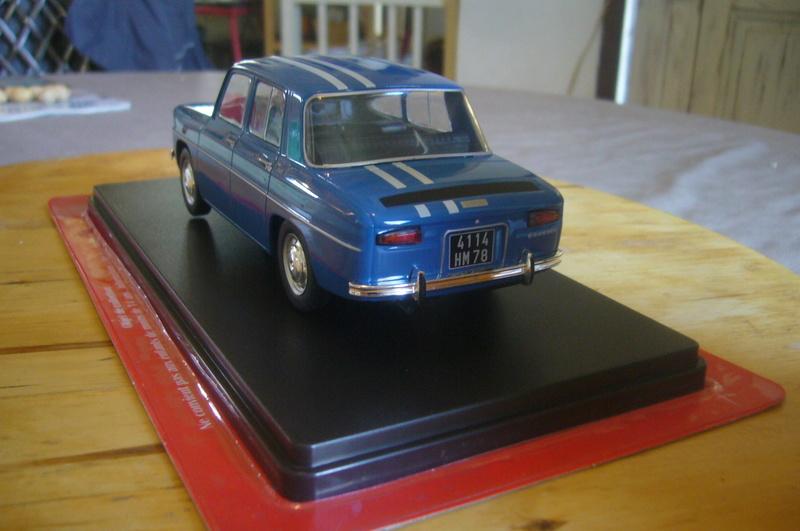 Auto Vintage 1/24 ° P1210012