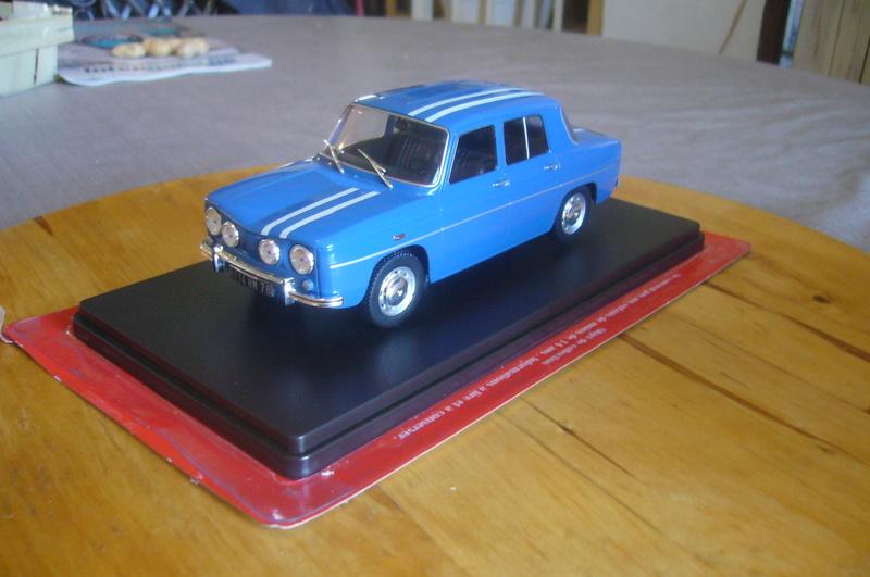 Auto Vintage 1/24 ° P1210013