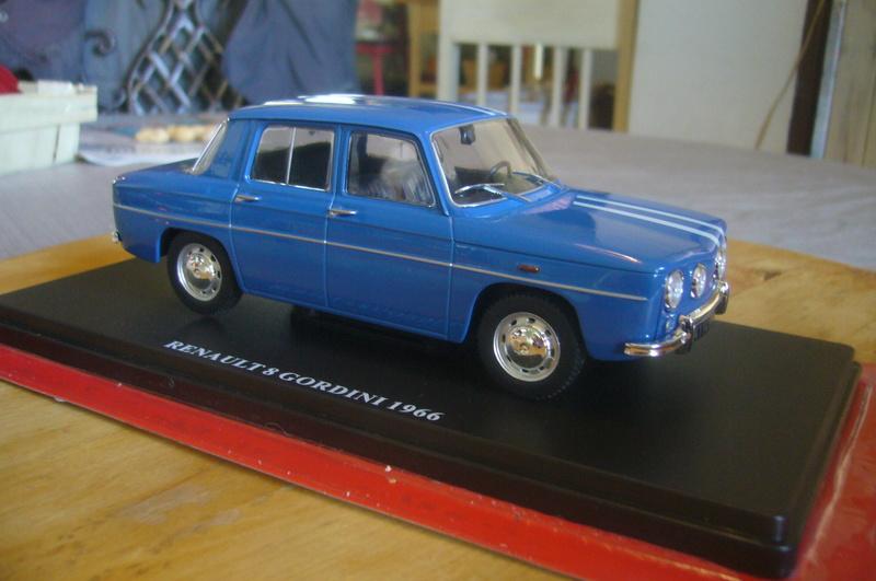 Auto Vintage 1/24 ° P1210014