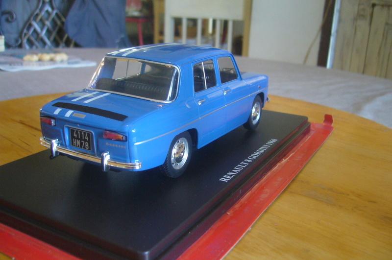 Auto Vintage 1/24 ° P1210015