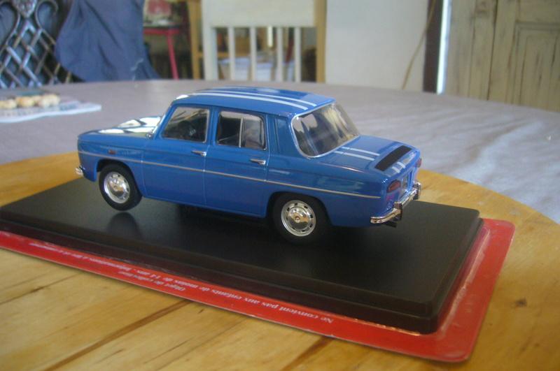 Auto Vintage 1/24 ° P1210016
