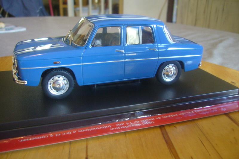 Auto Vintage 1/24 ° P1210018