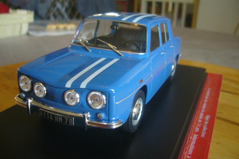 Auto Vintage 1/24 ° P1210020