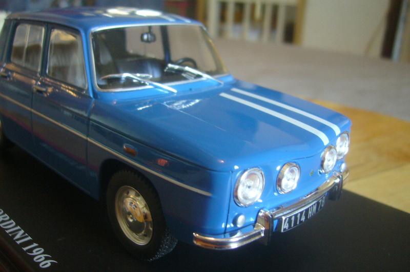 Auto Vintage 1/24 ° P1210021