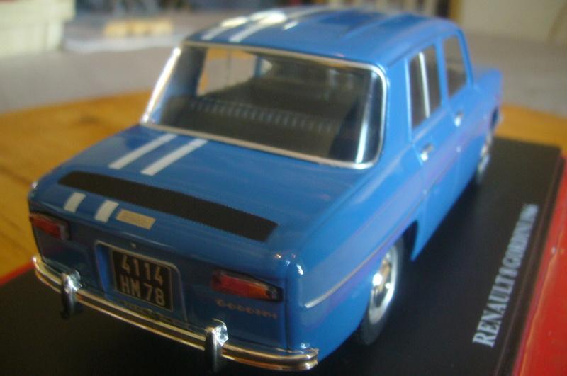 Auto Vintage 1/24 ° P1210022