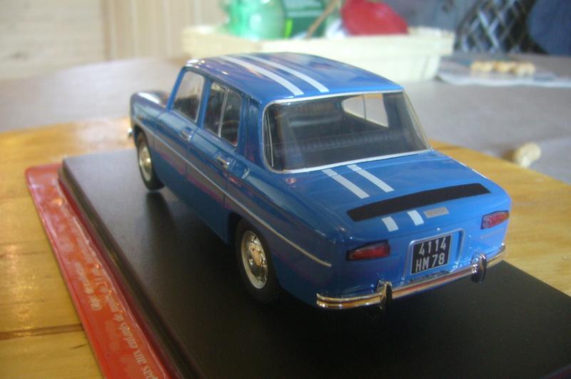 Auto Vintage 1/24 ° P1210023