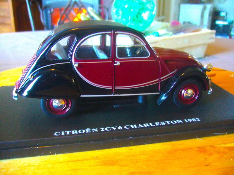 Auto Vintage 1/24 ° - Page 2 P1210041