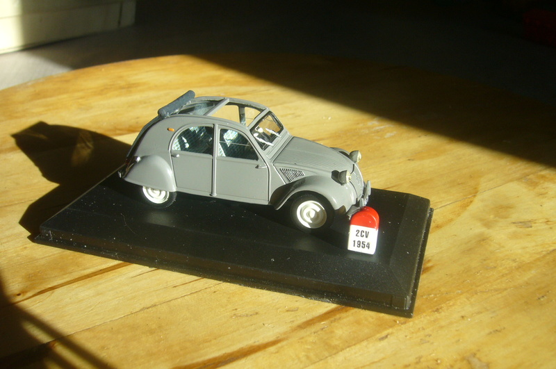 Auto Vintage 1/24 ° - Page 2 P1210050