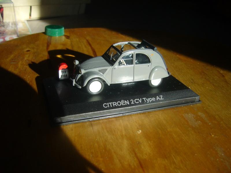 Auto Vintage 1/24 ° - Page 2 P1210053