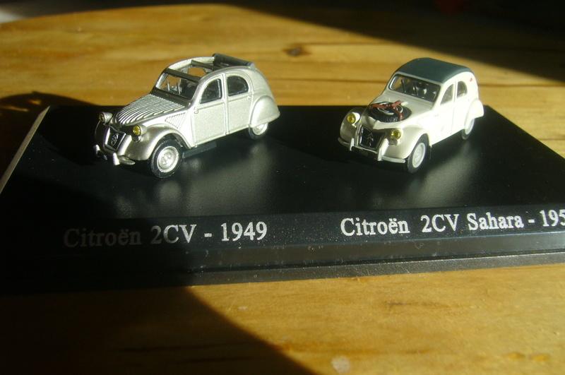 Auto Vintage 1/24 ° - Page 2 P1210062