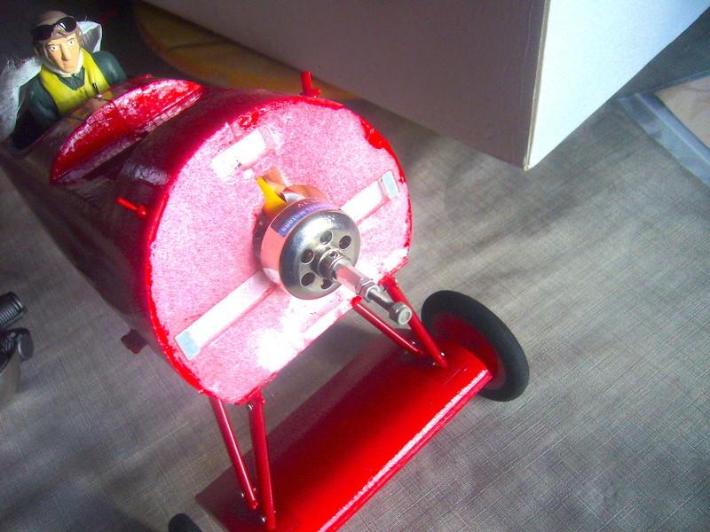 Le Baron Rouge  P1210145