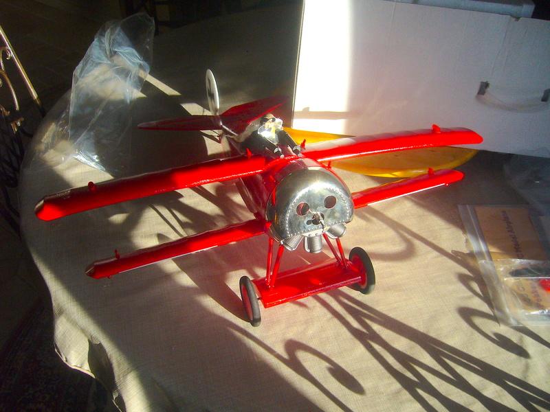 Le Baron Rouge  P1210148