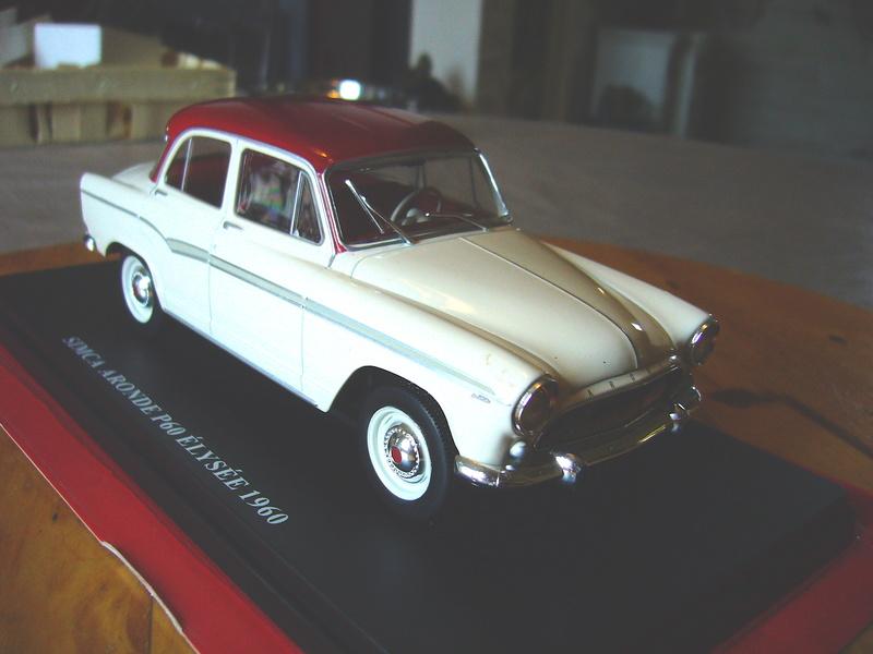 Auto Vintage 1/24 ° - Page 2 P1210211