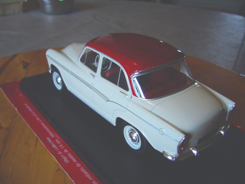 Auto Vintage 1/24 ° - Page 2 P1210217