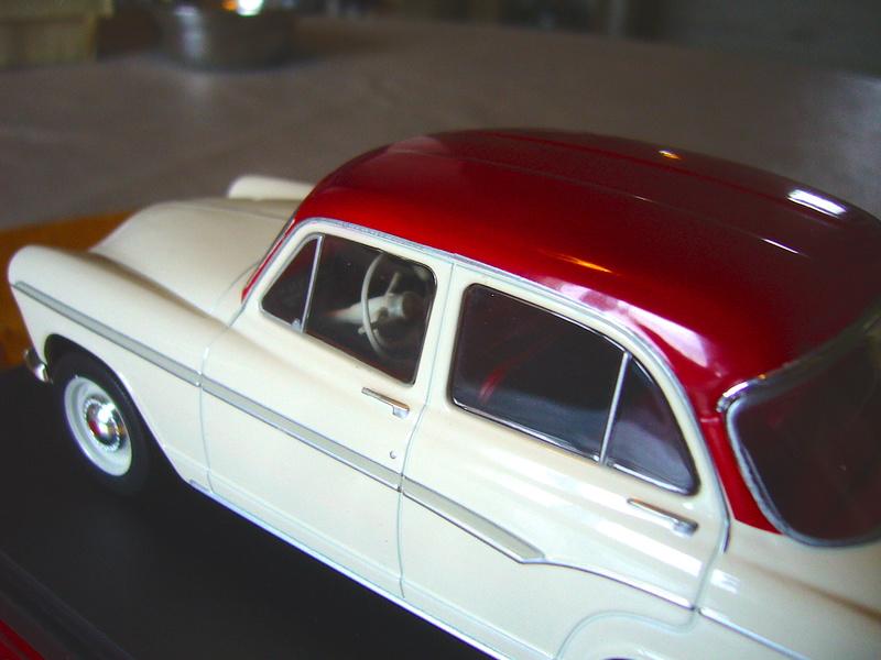 Auto Vintage 1/24 ° - Page 2 P1210221