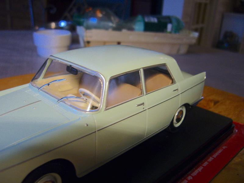 Auto Vintage 1/24 ° - Page 2 P1210356