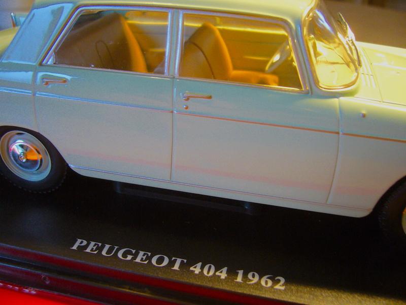 Auto Vintage 1/24 ° - Page 2 P1210358
