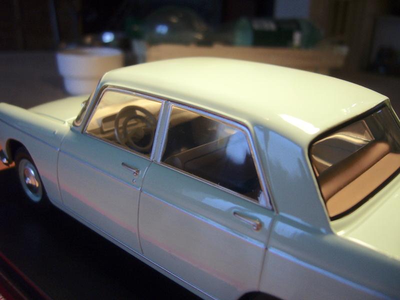 Auto Vintage 1/24 ° - Page 2 P1210360
