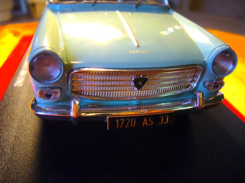 Auto Vintage 1/24 ° - Page 2 P1210410