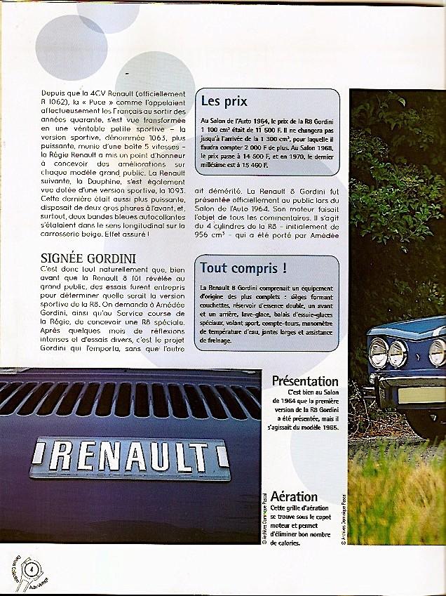Auto Vintage 1/24 ° R8_gor12
