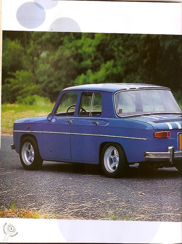 Auto Vintage 1/24 ° R8_gor14