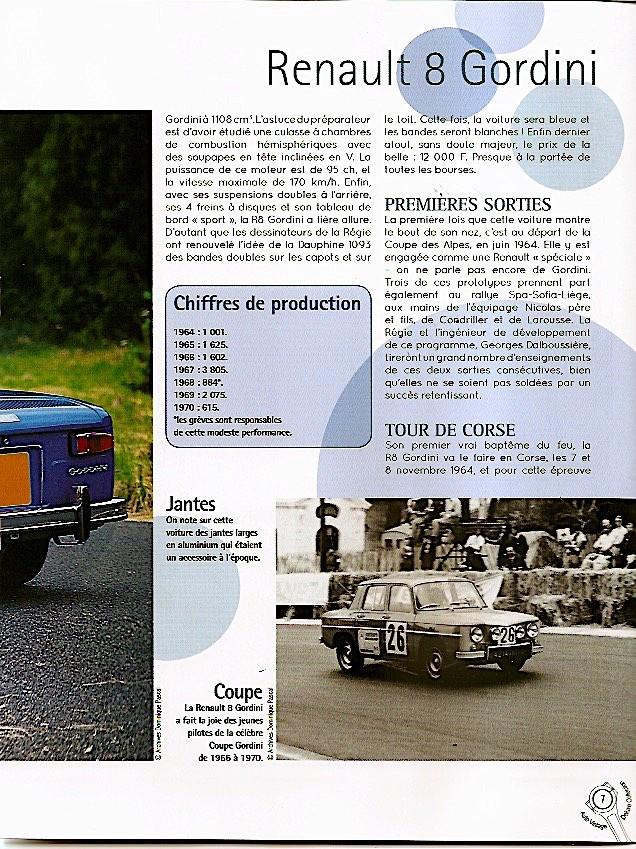 Auto Vintage 1/24 ° R8_gor17