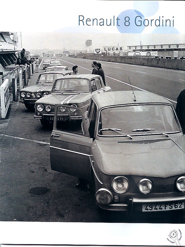 Auto Vintage 1/24 ° R8_gor19