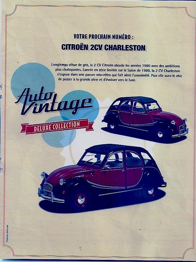 Auto Vintage 1/24 ° R8_gor22