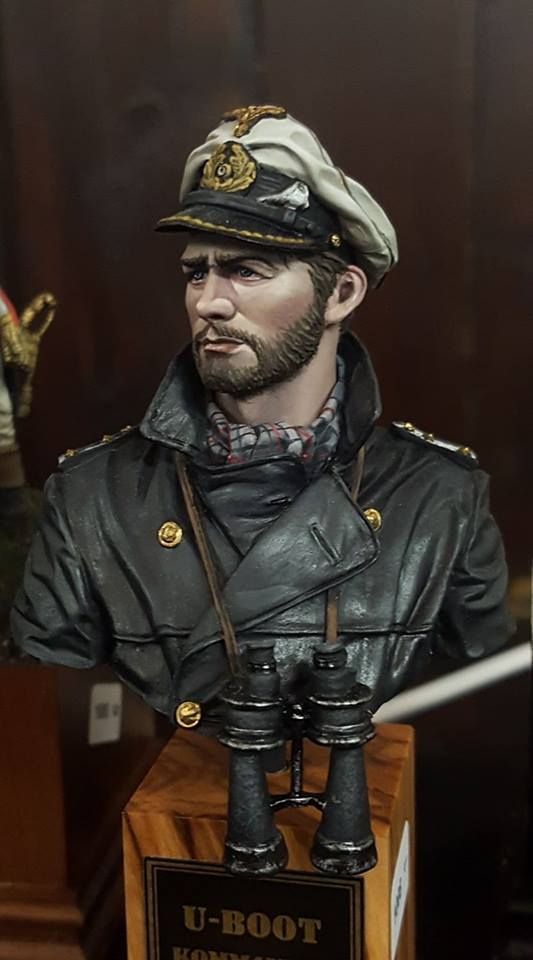 Commandant de U-Boote Photo de Pepe Gallardo 15055810