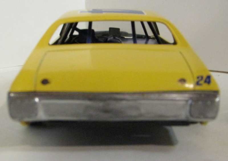 "1970 Chevelle Late Model Sportsman Cecil Gordon ""What if!"" 035_210"