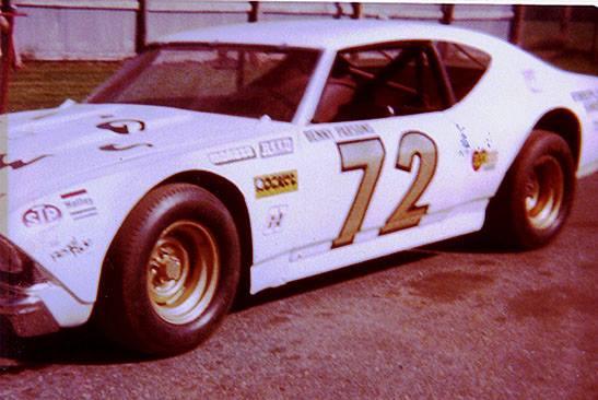"1970 Chevelle Late Model Sportsman Cecil Gordon ""What if!"" 11402710"