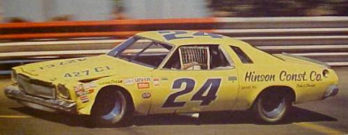 """1970 Chevelle Late Model Sportsman Cecil Gordon """"What if!"""" 24ceci10"""