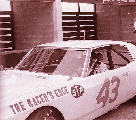 "1970 Chevelle Late Model Sportsman Cecil Gordon ""What if!"" 97210"