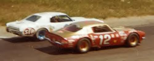 "1970 Chevelle Late Model Sportsman Cecil Gordon ""What if!"" 97410"